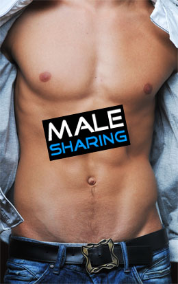 Male Sharing