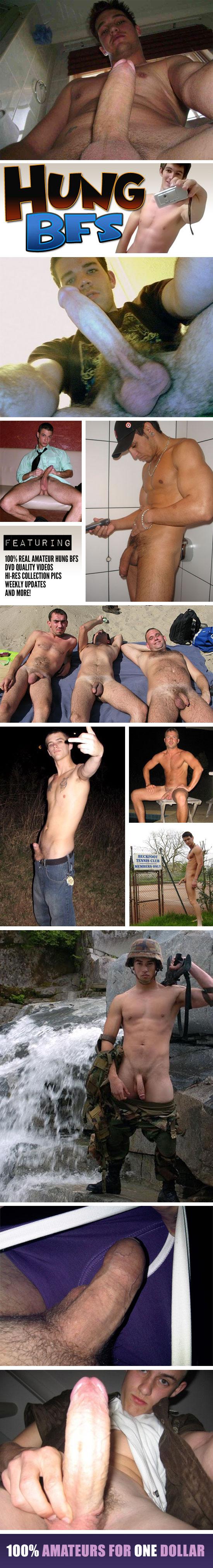 Straight amateur boys going nude